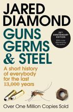 ISBN: 9780099302780 - Guns, Germs and Steel
