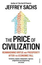ISBN: 9780099535768 - The Price of Civilization