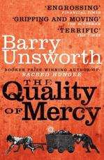 ISBN: 9780099538226 - The Quality of Mercy