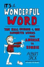 ISBN: 9780099562320 - It's a Wonderful Word