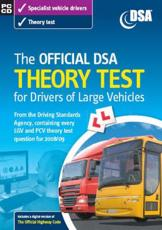 ISBN: 9780115529047 - The Official DSA Theory Test for Drivers of Large Vehicles
