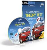 ISBN: 9780115531927 - The Official DSA Theory Test for Car Drivers DVD-ROM