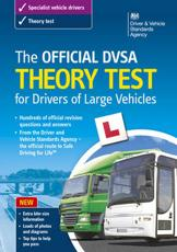 ISBN: 9780115532375 - The Official DSA Theory Test for Drivers of Large Vehicles