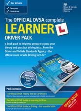 ISBN: 9780115532405 - The Official DSA Complete Learner Driver Pack