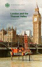 ISBN: 9780118845229 - London and the Thames Valley
