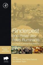 Rinderpest and Peste des Petits Ruminants