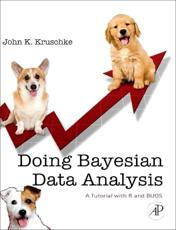 ISBN: 9780123814852 - Doing Bayesian Data Analysis