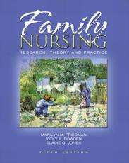 Family Nursing