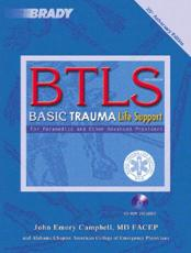 Basic Trauma Life Support for Advanced Providers
