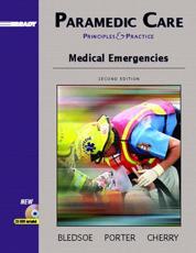 Paramedic Care (v. 3)