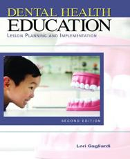 Dental Health Education