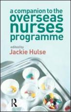 Companion to the Overseas Nurses Programme