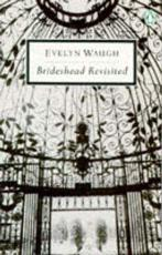 ISBN: 9780140182415 - Brideshead Revisited