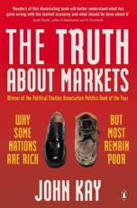 ISBN: 9780140296723 - The Truth About Markets