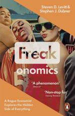 ISBN: 9780141019017 - Freakonomics