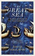 ISBN: 9780141027555 - The Great Sea