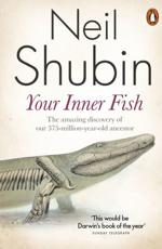 ISBN: 9780141027586 - Your Inner Fish