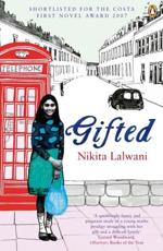 ISBN: 9780141030395 - Gifted