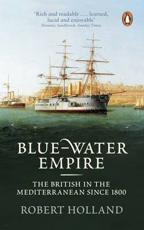 ISBN: 9780141036106 - Blue-Water Empire