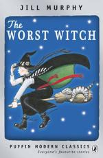ISBN: 9780141333359 - The Worst Witch