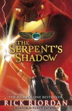 ISBN: 9780141335681 - The Kane Chronicles: The Serpent's Shadow