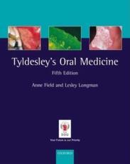 Tyldesley's Oral Medicine
