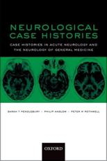 Neurological Case Histories
