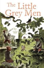ISBN: 9780192793508 - The Little Grey Men