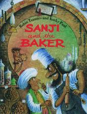 ISBN: 9780192799609 - Sanji and the Baker
