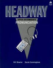 Headway: Upper-intermediate: Pronunciation Book