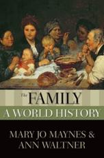 ISBN: 9780195338140 - The Family