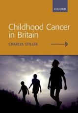Childhood Cancer in Britain: Incidence, Survival and Mortality