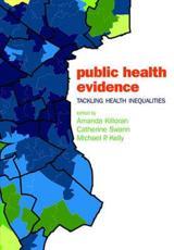 Public Health Evidence