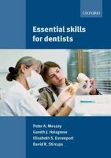 Essential Skills for Dentists