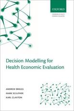 Modelling Methods for Health Economic Evaluation