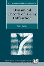 Dynamical Theory of X Ray Diffraction