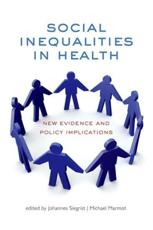 Social Inequalities in Health