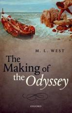 ISBN: 9780198718369 - The Making of the Odyssey
