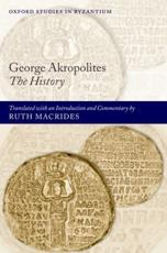 George Akropolites