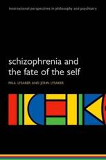 Schizophrenia General Reading | RM.