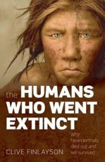 ISBN: 9780199239191 - The Humans Who Went Extinct