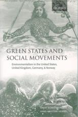 ISBN: 9780199249039 - Green States and Social Movements