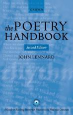 ISBN: 9780199265381 - The Poetry Handbook