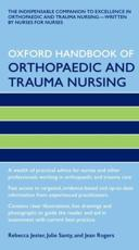 Oxford Handbook of Orthopaedic and Trauma Nursing