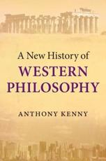 ISBN: 9780199589883 - A New History of Western Philosophy