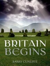 ISBN: 9780199609338 - Britain Begins