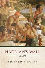 ISBN: 9780199641413 - Hadrian's Wall