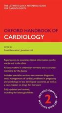 ISBN: 9780199643219 - Oxford Handbook of Cardiology