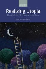 ISBN: 9780199647088 - Realizing Utopia