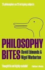 ISBN: 9780199694662 - Philosophy Bites
